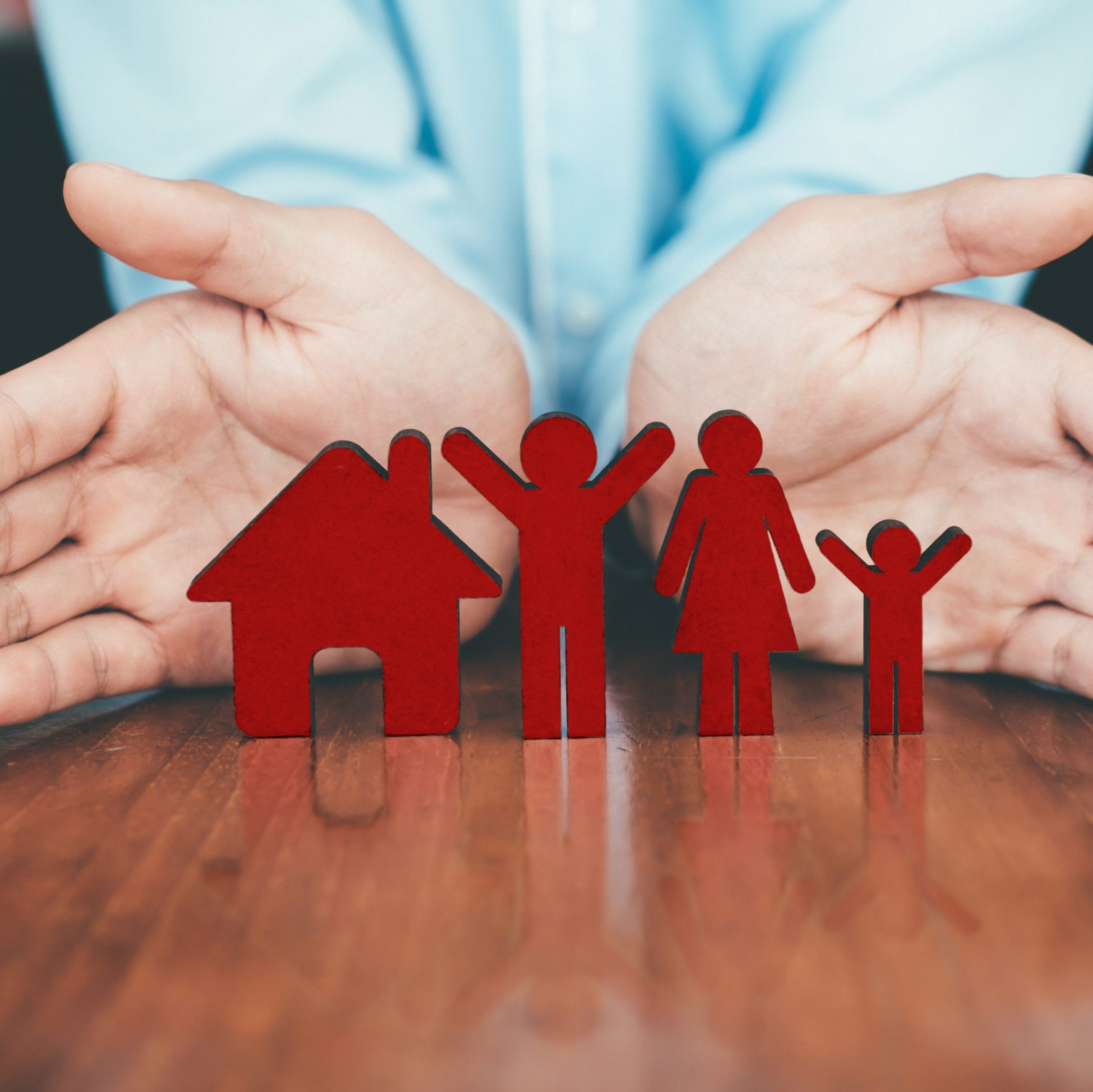 Managing life insurance asset